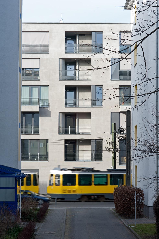 Walk Architekten Berlin